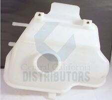 OVERFLOW TANK EXPANSION TANK COOLANT RESERVOIR REAR FITS VOLKSWAGEN VANAGON