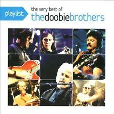The Doobie Brothers : Playlist: Very Best of The Doobie Brothe CD