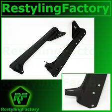 "Jeep TJ 97-06 Steel Cab Windshield Mounting Brackets for 2"" + 50"" LED Light bar"