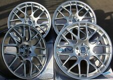 """18"""" S DTM ALLOY WHEELS FITS FORD C S MAX FOCUS GALAXY KUGA MONDEO TRANSIT CONN"""