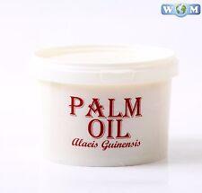 Huile de palme carrier - 100% Pure - 500g (ov500palm)