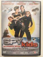Spy kids DVD NEUF SOUS BLISTER Antonio Banderas, Teri Hatcher