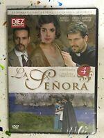 La Donna DVD 4 Nuovo Capitolo 4 Prima Stagione - Roberto Enriquez Adriana