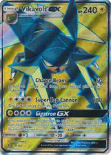 ULTRA RARE MINT VIKAVOLT GX 45//145 Pokemon x1 PACK FRESH -