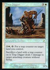 Trap Digger foil   ex   Scourge   Magic mtg