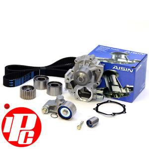 Dayco Timing Belt Kit & Water Pump Fits: Subaru Impreza WRX & STi 00-07 RB320 UK