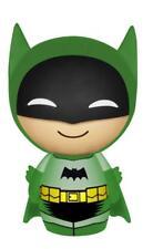 Funko Dorbz: Batman 75th Colorways Action Figure, Green Toy