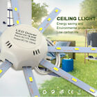 12/16/24W Circular Board Octopus Light Fixture LED Ceiling Lamp Plate SMD5730