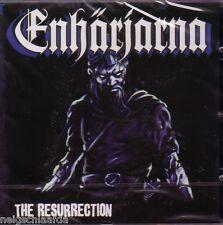 ENHÄRJARNA – THE RESURRECTION CD punk oi! viking