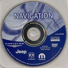 2006 2007 2008 2009 2010 Dodge Viper Coupe Navigation DVD Map Update v2012