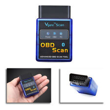 Bluetooth ELM327 OBD-II Diagnostic Scan Tool for Eonon unit w/ Android 4.4-7.1