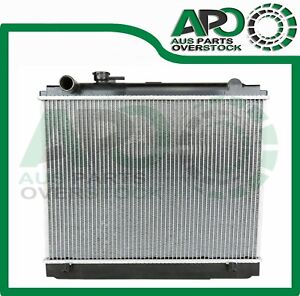 Radiator for TOYOTA DYNA QUICK DELIVERY BU60 LY151 LY161 3.0L Diesel 95-99