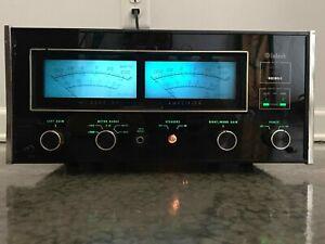 Mcintosh amplifier MC2205