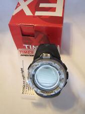 Timex Expedition Tide Temp Men's Watch Digital Quartz LCD Indiglo - NEW - T46291