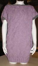 Herren-Pullover aus Wolle mit L
