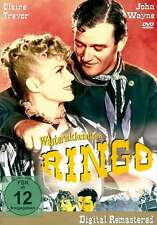 JOHN WAYNE Western Klassiker RINGO  STAGECOACH Höllenfahrt nach Santa Fe DVD Neu