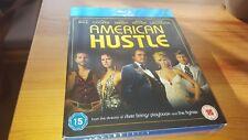 American hustle blu ray new sealed