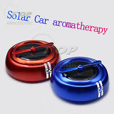 Blue Solar driven diffuse air purification lasting light fragrance scented Aroma