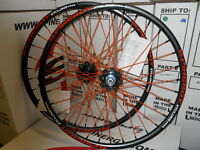 "New Spinergy Xyclone Disc 26"" Colors PBO Spokes Wheel Set For Mountain Bike MTB"
