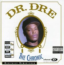 Dr. Dre - Chronic [New CD] Explicit