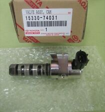 TOYOTA ALTEZZA SXE10 VALVE ASSY CAMSHAFT TIMING OIL CONTROL NO.1 15330-74031 JDM
