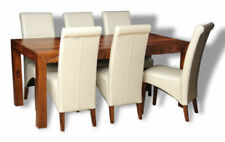 Wooden Dining Tables Sets with 8 Seats