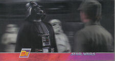 STAR WARS 3DI PROMOTIONAL CARD 3DI 1