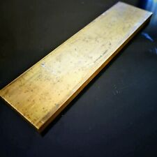"""3//4/'/' C110 COPPER ROUND ROD 6/"""" long Solid 3//4/"""" OD CU New Lathe Bar Stock"""