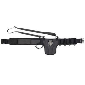 CADeN Camera Waist Belt Waistband Strap Holder Holster for Canon Nikon Sony