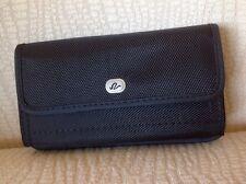 "(Cellphone Size 6.5""x3.25""x0.55"") Case Belt Clip & Loop Pouch Holder"
