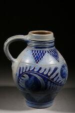 art africain poterie allemande