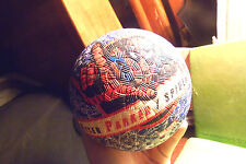 Spiderman Peter Park Mini BasketBall Ball Claw Machine Prize Toy