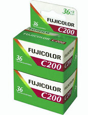 2-4 fotografische Fujifilm Filme