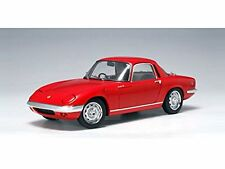 LOTUS ELAN SE COUPE S3 RED BY AUTOart 1/18 scale BRAND NEW IN BOX