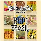 Fatboy Slim Presents Bem Brasil (2014)  2CD  NEW/SEALED  SPEEDYPOST