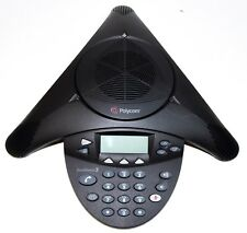 Polycom SoundStation 2 Non-Expandable Konferenztelefon Conference ohne Zubehör