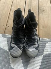 Nike Force Lunarbeast Elite Td Football Cleats Men's Size 11