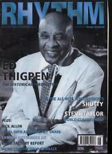 RHYTHM MAGAZINE - June 1996