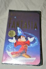 Disney's Masterpeice Fantasia BRAND NEW SEALED