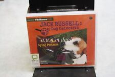 Jack Russell Dog Detective: The Lying Postman 4 by Darrel Odgers and Sally Od...