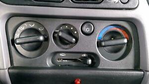 95-00 Dodge Avenger Climate Control Assembly OEM