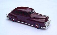 Vitesse 420 • DeSoto 1947 DeLuxe Sedan • Mint Boxed