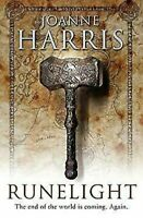 Runelight Libro en Rústica Joanne Harris