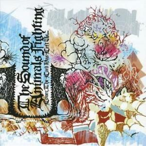The Sound of Animals Fighting : Lover the Lord Has Left Us CD (2006)