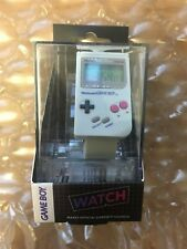 BRAND NEW FACTORY SEALED NINTENDO GAME BOY WATCH GAMEBOY