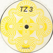 OUTLANDER - TZ 3 - 1992 TZ Records Belgium - TZ 3