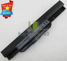 Laptop Battery For ASUS A32-K53 K53E K53SC K53SD K53SE K53SJ K53SN K53SV K53T