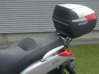 Top Master Soporte herraje baul maleta t YAMAHA X-MAX 250 (2006-2009)