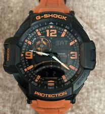 Casio G-Shock GA1000-4A 5302 GRAVITYMASTER Digital Men's Watch