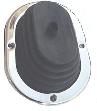 Inland Shifter Boot & Trim Ring for 1970-1976 MoPar A-Body